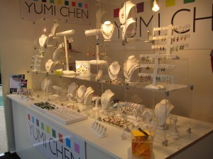 Yumi Chen » Blog Archive » YUMI CHEN returns to THE MARKET NYC!